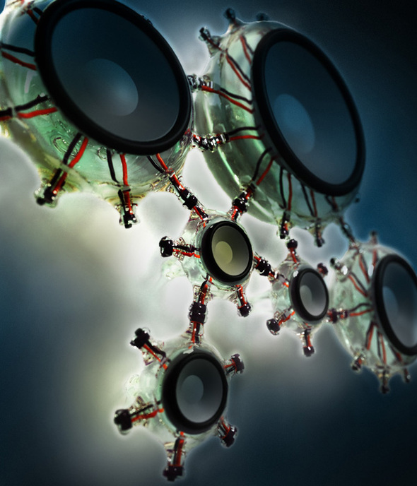 Наши наконкурсе Sound Innovation портала DesignBoom. Изображение № 3.