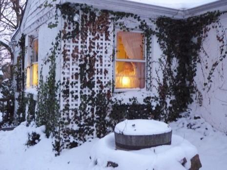 Фотографии зимы в New Yorker. Изображение № 6.