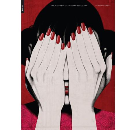 Изображение 13. Журналы недели: интересные издания об иллюстрации.. Изображение № 7.