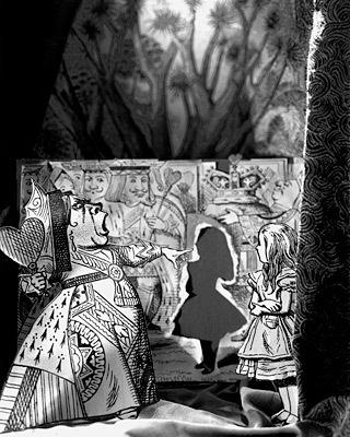 Camera obscura илиобыграй реальность. Изображение № 12.