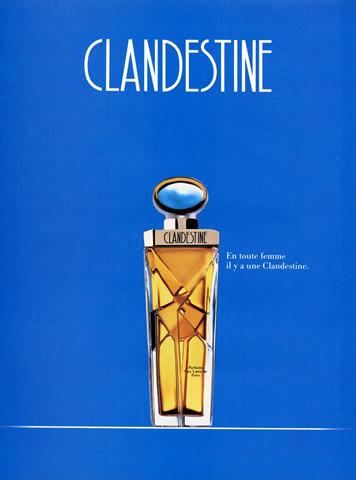 5 легендарных парфюмов 1980х годов. Изображение № 23.
