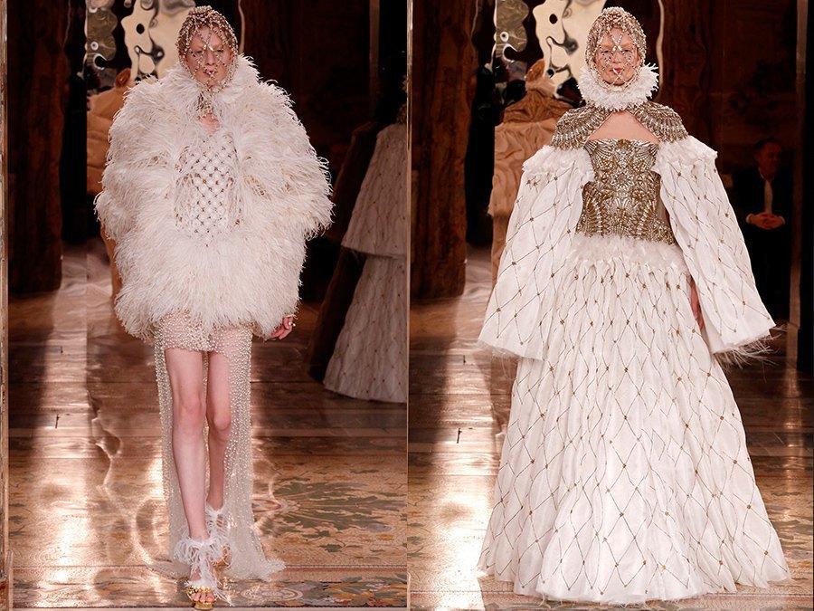 Неделя моды в Париже:  День 8. Изображение № 3.