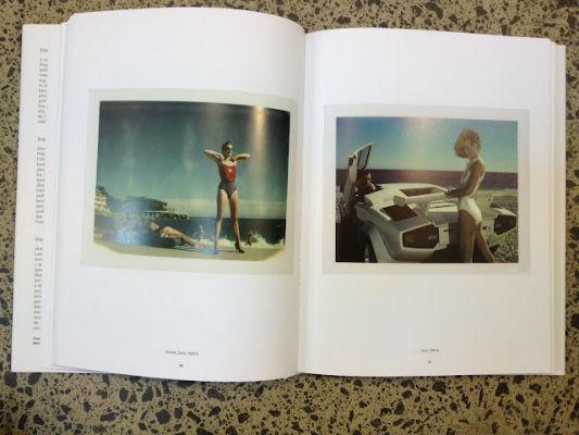Летняя лихорадка: 15 фотоальбомов о лете. Изображение №207.