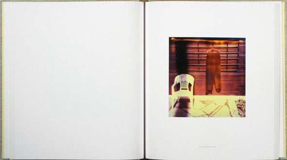 20 фотоальбомов со снимками «Полароид». Изображение №104.