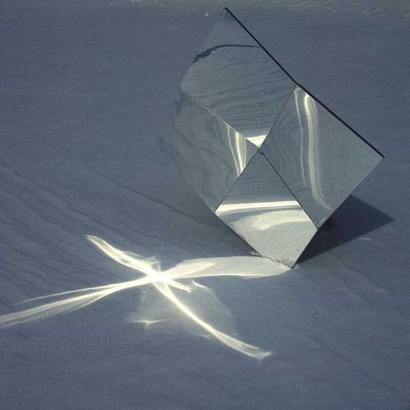 Зеркальная геометрия Francisco Infante-Arana. Изображение № 15.