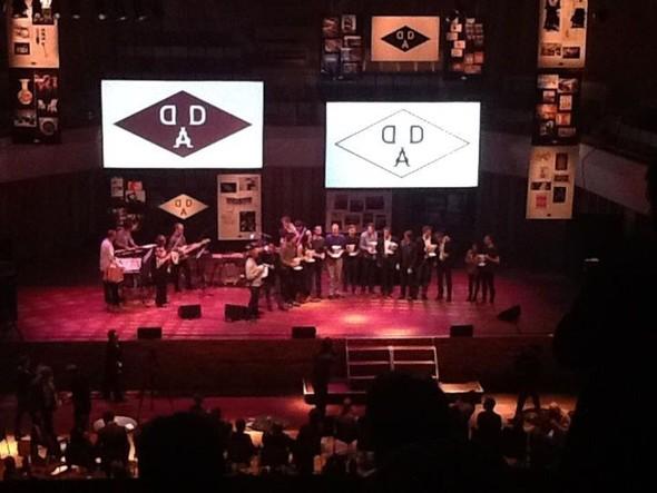 Победители Dutch Design Award 2011. Изображение № 1.