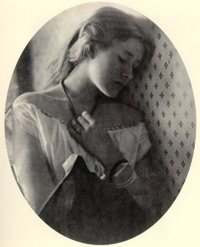 История фотографии: Джулия Маргарет Кэмерон. Изображение № 5.