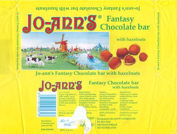 Мояшоколадная коллекция (1992–2009). Часть первая. Изображение № 7.