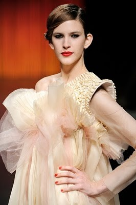 Georges Hobeika fall-winter 2010/2011. Изображение № 32.