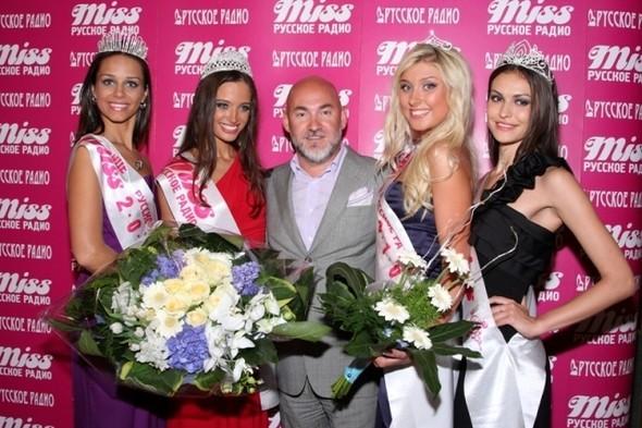 Финал конкурса «Мисс Русское Радио 2010». Изображение № 1.