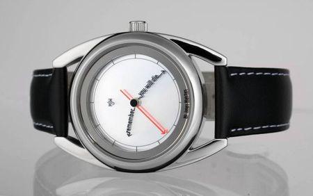 Наручные часы Memento Mori. Изображение № 4.