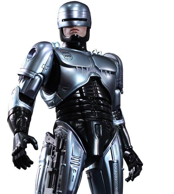 10 тезисов: «Робокоп». Изображение № 1.