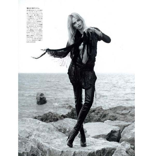 Новые съемки: Numero, Playing Fashion, Tangent и Vogue. Изображение № 40.