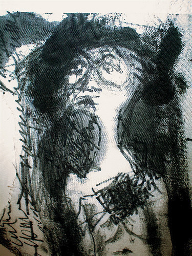 Мексиканская художница ERIKA KUHN. Изображение № 3.