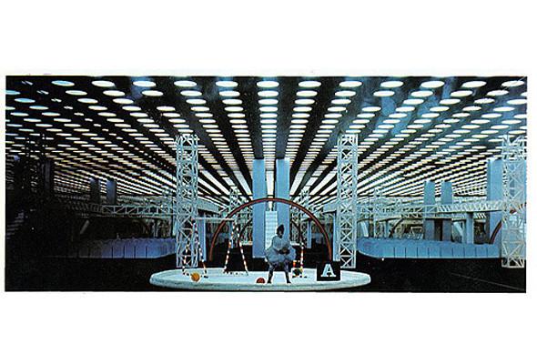 Арт-альбомы недели: 10 книг об утопической архитектуре. Изображение № 156.