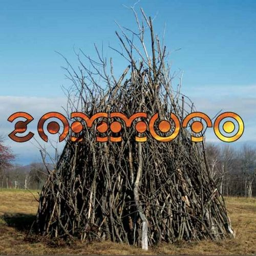 Cover art 2012: лучшие обложки альбомов (Часть вторая). Изображение № 30.