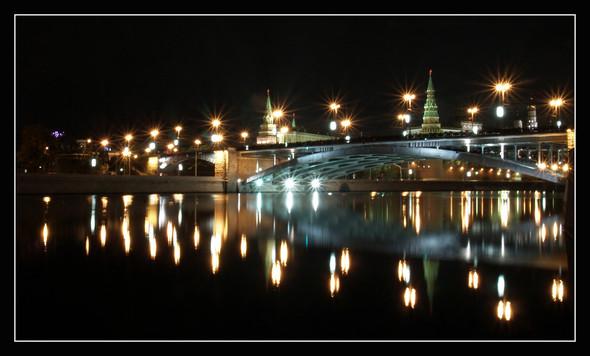 Московская ночь. Изображение № 3.