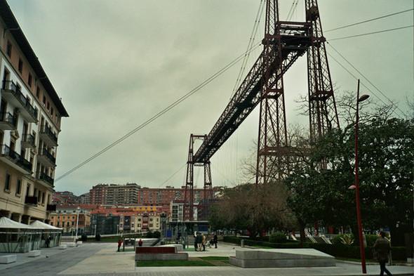 Транспортный мост. Изображение № 38.