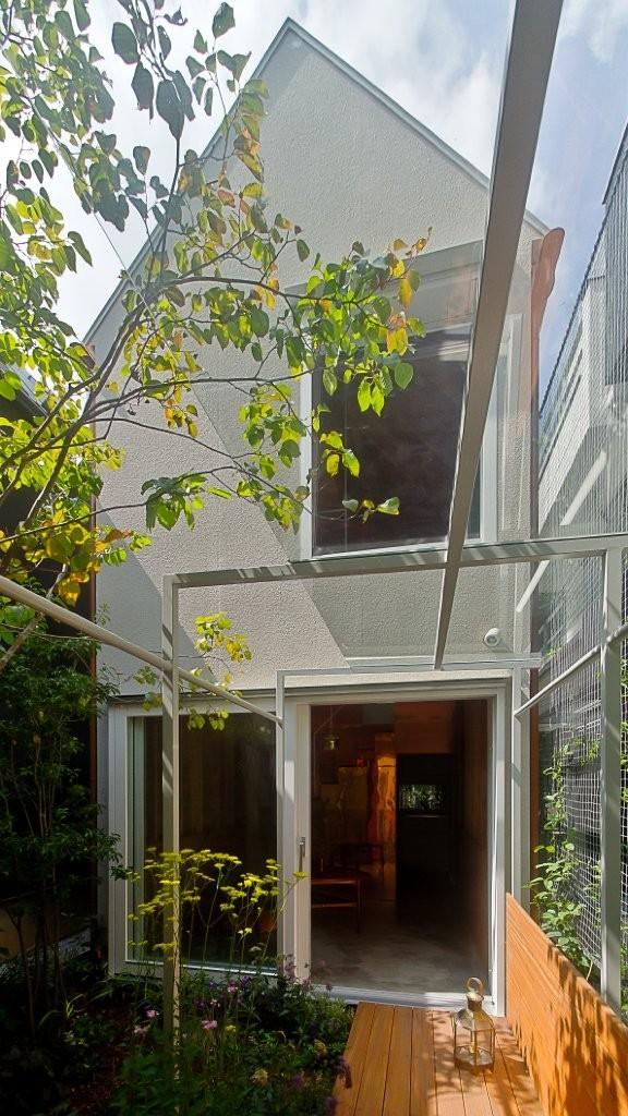 Atelier Bow-Wow. Масштаб маленького дома.. Изображение № 2.