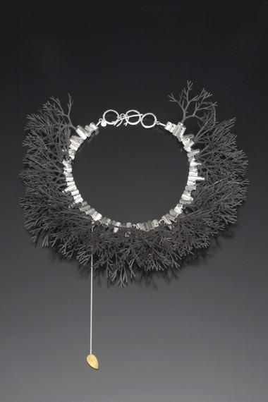 Изображение 27. Spice series: ювелирные украшения со специями от художницы Сары Худ (Sarah Hood).. Изображение № 27.