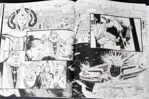 10 альбомов о комиксах. Изображение № 56.