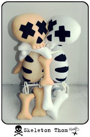 Bellz – какдизайнер иеё нереальные игрушки. Изображение № 9.