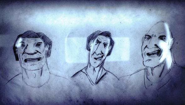 Изображение 2. Курс номер четыре — Новые лица анимации.. Изображение № 6.
