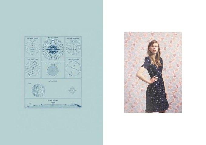 Показаны новые лукбуки Balenciaga, Chanel и Zac Posen. Изображение № 66.