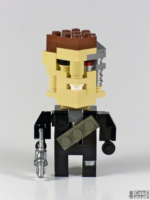 Legoмания. Изображение № 19.