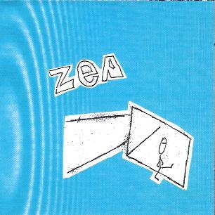 ZEA(Электронно-гитарное месиво). Изображение № 5.