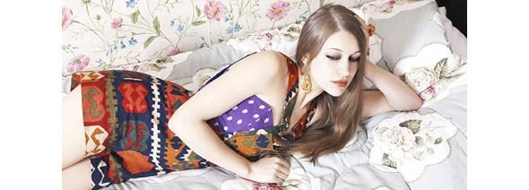 Джоанна Ньюсом выпускает новый альбом. Изображение № 1.