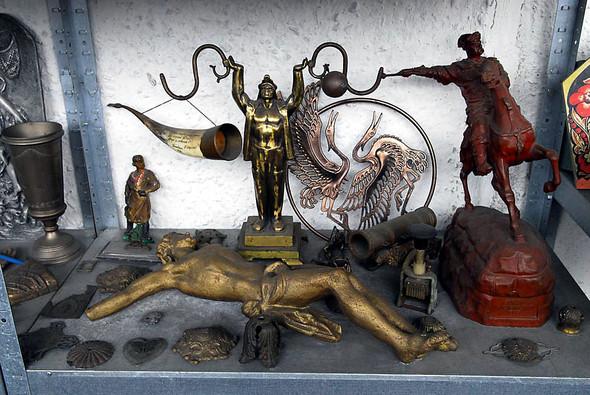 Музей ненужных вещей. Изображение № 11.