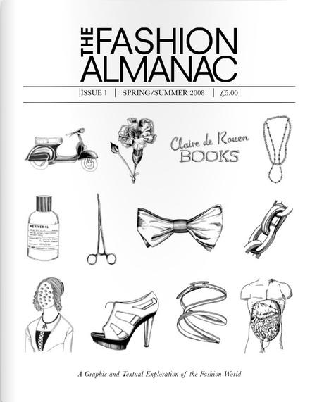 TheFashion Almanac. Изображение № 1.