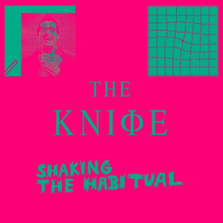 Новый альбом The Knife доступен для прослушивания в сети. Изображение № 1.