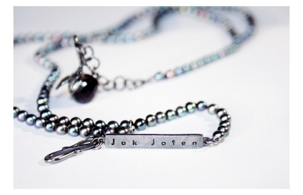 "Preview ""Jak Joten"" Fall/Winter 12/13. Изображение № 1."
