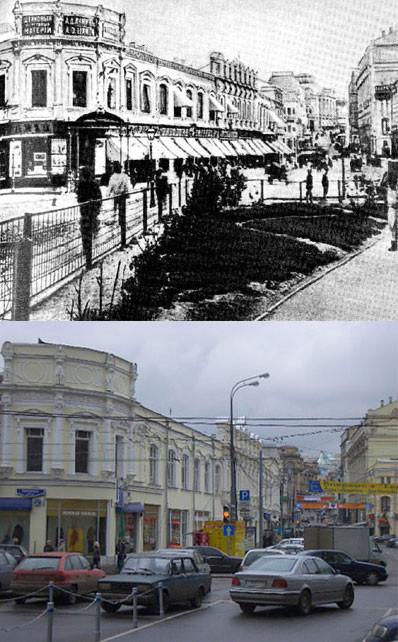 Москва свозь столетия. Изображение № 3.