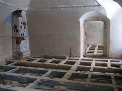 Руины усадьбы «Отрада». Изображение № 5.
