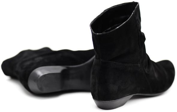 ДЛЯ НЕЕ! Обувь Shoe the Bear. Осень/Зима 2011-2012. Изображение № 2.