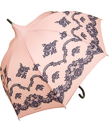 Изображение 5. Укол (модным) зонтиком.. Изображение № 5.