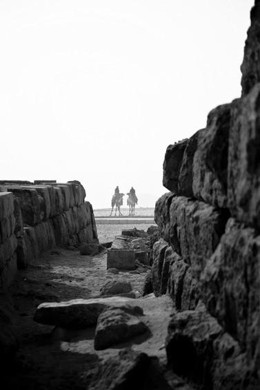 Черно-белые путешествия. Изображение № 113.