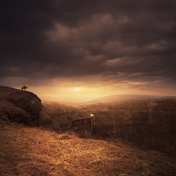 Одиночество, которое восхищает. Изображение № 21.