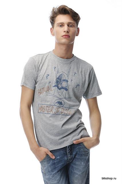 Звездные футболки Junk Food. Изображение № 12.