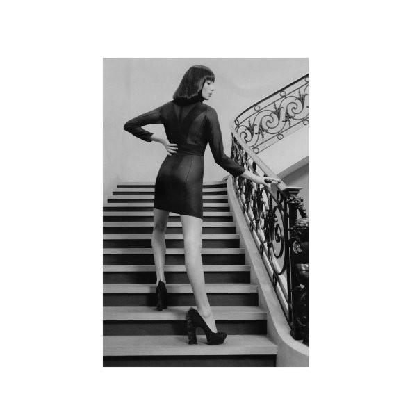 Рекламные кампании: Gucci, Gianfranco Ferré и другие. Изображение № 11.