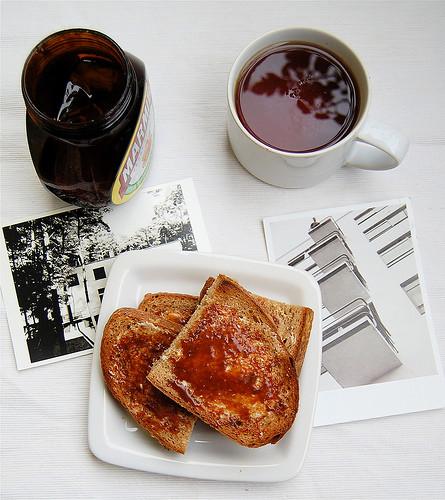 Завтраки отBowhaus. Изображение № 12.