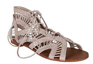 Изображение 4. Тренды обуви Весна-Лето 2011 от Steve Madden.. Изображение № 4.