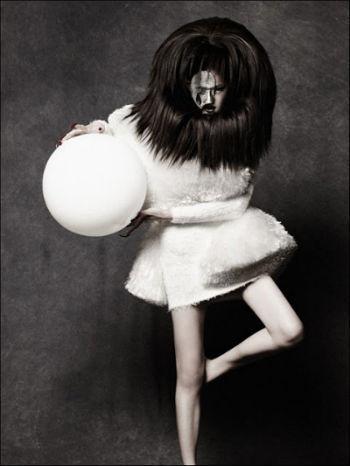 Изображение 33. Hairy Scary.. Изображение № 33.