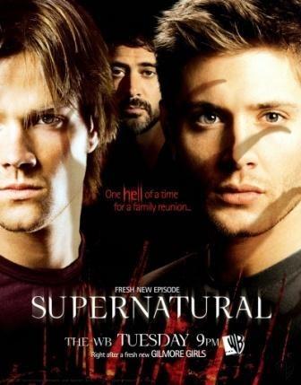 Supernatural: Страх это роскошь. Изображение № 5.