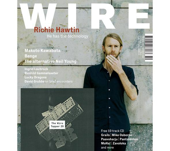 Школа музыкальной журналистики: The Wire. Изображение № 6.