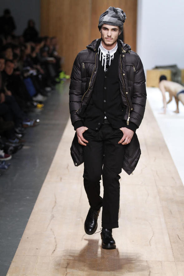 Изображение 20. Milan Fashion Week. Часть 2.. Изображение № 20.