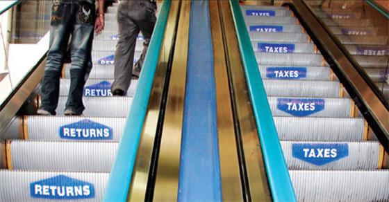Эскалатор как новое медиа. Изображение № 7.